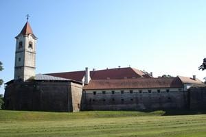 Stari_grad_Zrinskih,_Čakovec_-_sjever