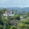 CL19-pogled na Lankathileke budistički hram