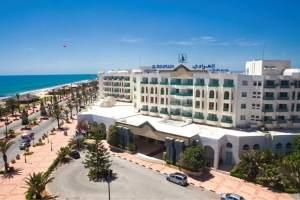 TUNIS (XI)