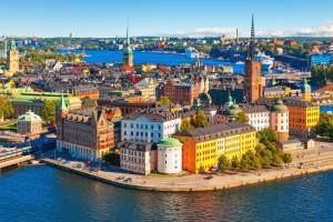 STOCKHOLM (I)
