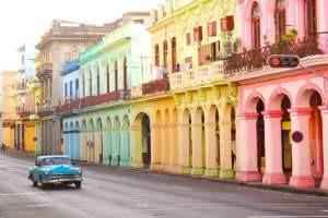 KUBA (I)