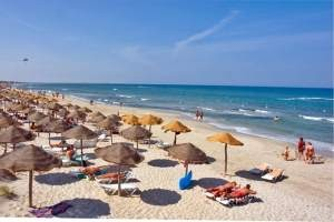TUNIS (I)