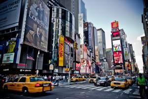NEW YORK (III)