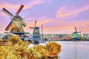 AMSTERDAM (I)