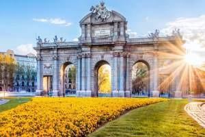 MADRID (I)