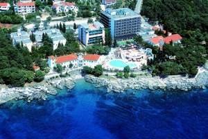 KRK resort Dražica
