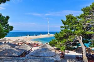 10. Romana Beach