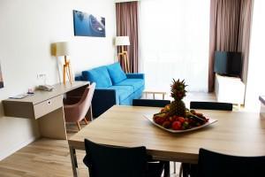 5. Romana Living Room
