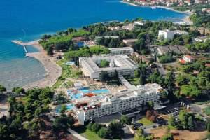 hotel Borik Zadar