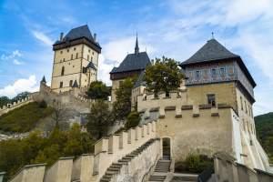PRAG - karlstejn