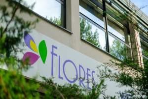 hotel Flores Poreč