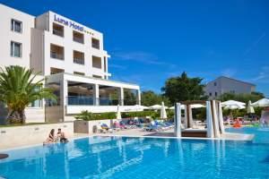 hotel La Luna Pag