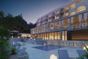 hotel MALIN (I)