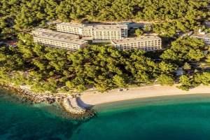 hotel MARINA Brela