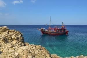krstarenje (I)