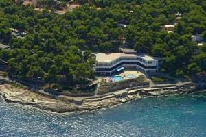 resort Fontana